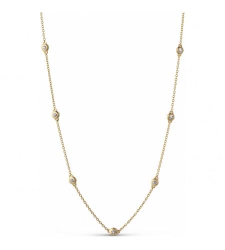 Necklace, Gloria