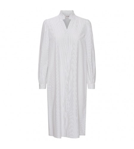 Iben shirt dress