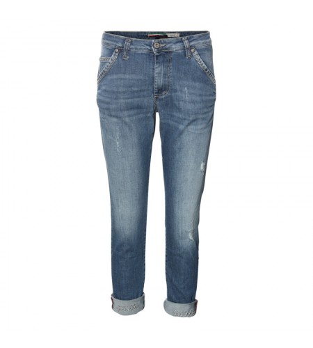 PLEASE JEANS - P35TDR7 FANCY