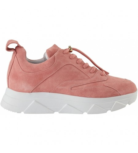 Pavement - Sneakers - Portia - Rose Suede