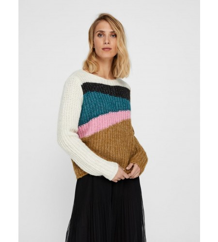 Yasbaila ls knit ft