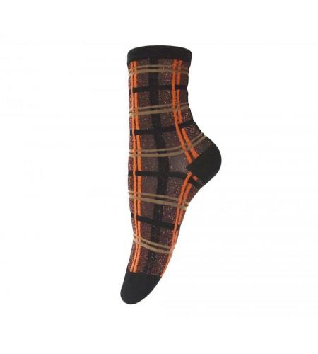 Rillo sock - orange