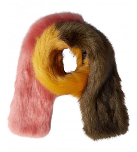 Meri Collar - pink