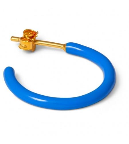 Color Hoop - BLÅ - medium - 1 stk