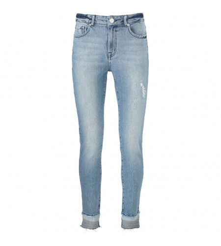 Diva girlfriend jeans wash Kreta