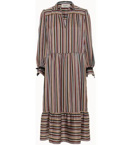 Fine Cph - Olympia Dress - Multi Color