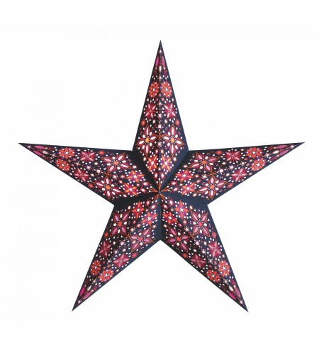 Star Frankie red/pink