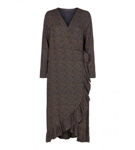Regitse wrap dress - Liberte