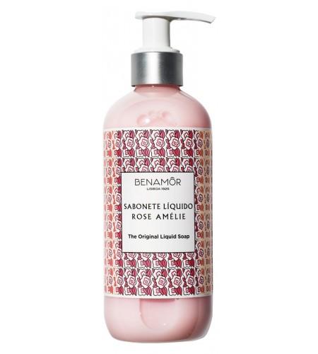 Rose Amélie Liquid Soap 300 ml