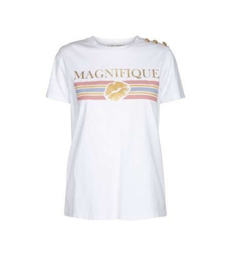 T-shirt Sofie Schnoor - white