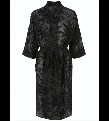 YAS Kimono -  Hall Kimono, Black