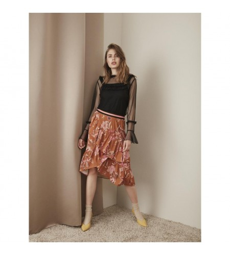 Skirt - Toffee