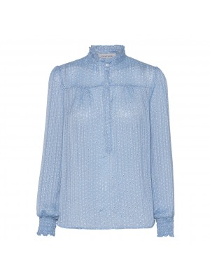 CONTINUE ASTA SMALL FLOWER BLUSE