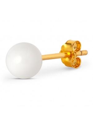 BALL STOR 1 STK - Hvid