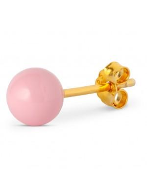 BALL STOR 1 STK - Rosa