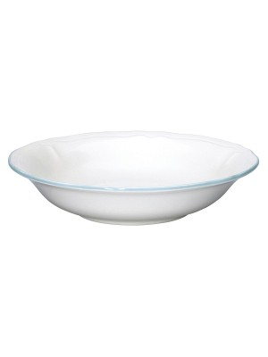 GreenGate Skål - Salad Bowl Jill Mint Ø 30,5 cm