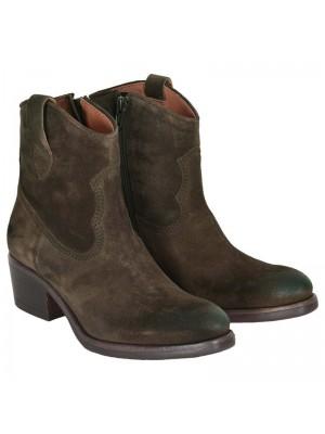 Via Vai støvle western boots brun