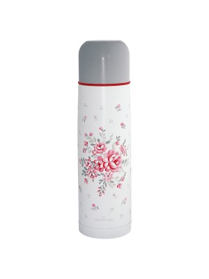 Bottle Flora white 800 ml
