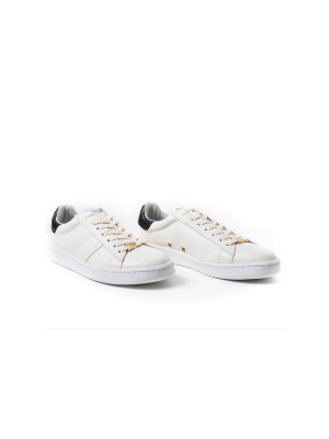 Serena whiteblack sneakers, Philip Hog