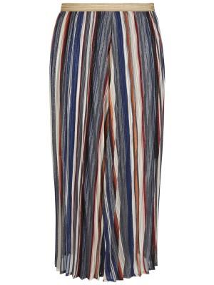 Yasmison pleated skirt