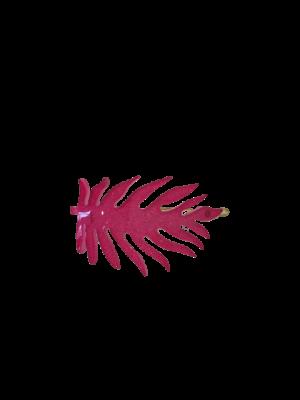 Blad Spænde Pink - Pico