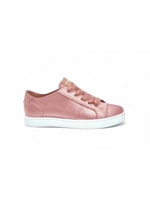 Philip Hog Shiny sneakers - nude