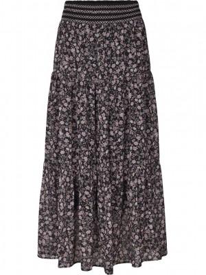 Bonny skirt - Flower print