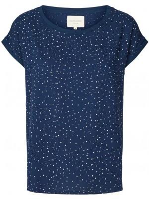Lollys Laundry - Krystal Top - 76 Dot Print