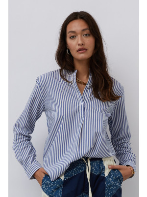 Lux Shirt - Stripe
