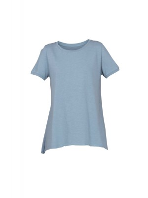 Palmdale Rough A-Tee Sky Blue