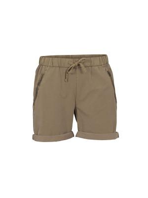 Memphis Long Shorts - Light Pacific - Tobacco