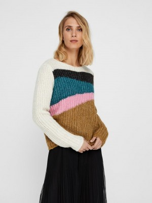 Yasbaila ls knit ft