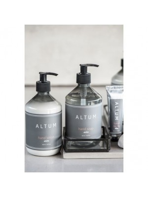 Håndlotion Altum Amber 500 ml
