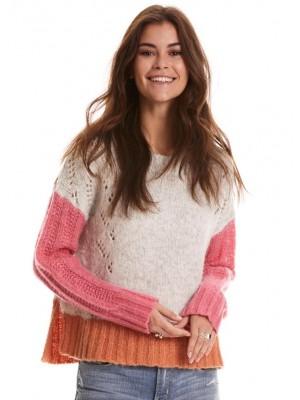 Trøje Upbeat Sweater
