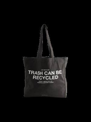 "IsidoraMBG ""Trash"" Shopper, Recycled"