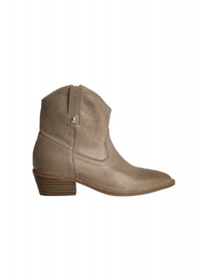 Leona Boots - sand