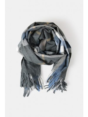 Candi Tørklæde - 'BLACK'