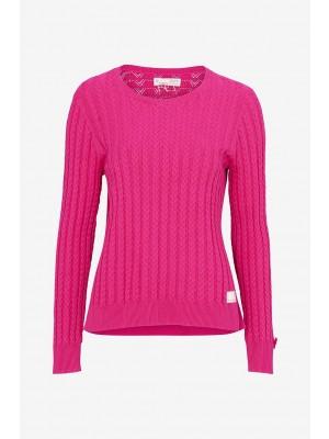 Trøje Ribbey Sweater