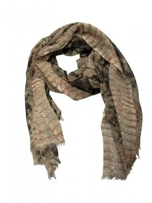 Reptile scarf
