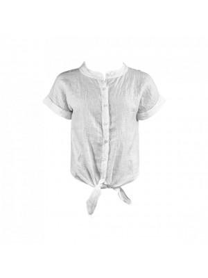 Fie ss linen shirt