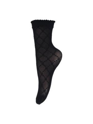 Black Socks logo 75-1100 fra Hype The Detail