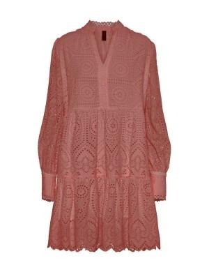 YAS Holi kjole – Broderie Anglaise