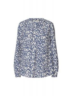Singh Shirt - Flower Print