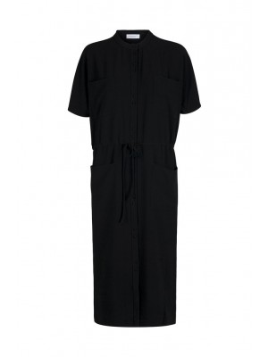 Celine dress - black
