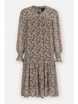 Dicte Dress Ltd - Flower