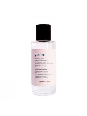 Manucurist Green neglelakfjerner - 100 ml.