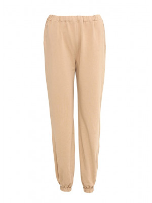 Noella Tatum Sweatpants Cotton Camel