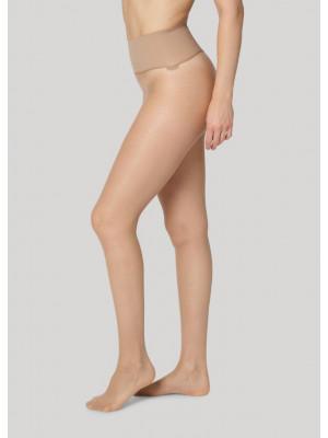 Erika 15 denier - medium nude