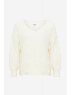 Noella - Fora knit - V-NECK sweater
