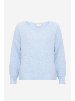 Noella - Fora knit - V-NECK sweater